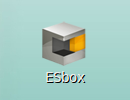 Esbox Icon